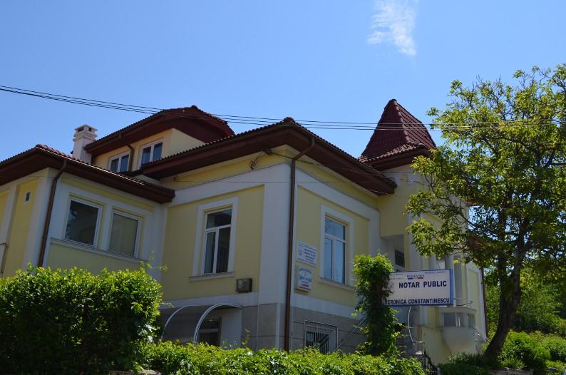 Birou Notarial Constantinescu Veronica