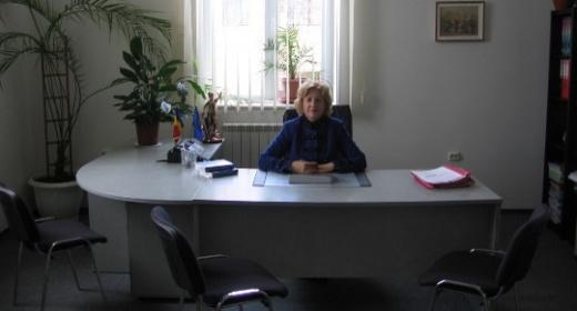 Notar public Veronica Constantinescu